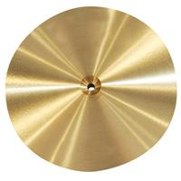 """Image of Zildjian 6"""" High Octave Crotale, Single Note D"""