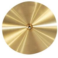 """Compare Prices Of  Zildjian 6"""" High Octave Crotale, Single Note F"""