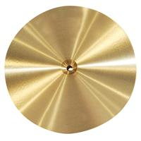 """Image of Zildjian 6"""" Low Octave Crotale, Single Note A"""