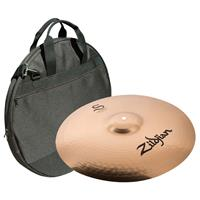 "Image of Zildjian 17"" S Thin Crash Cymbal"