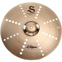 """Image of Zildjian 18"""" S Trash Crash Cymbal"""