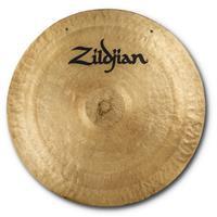 "Image of Zildjian 40"" Wind Gong, Black Logo"