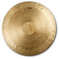 "Image of Zildjian 24"" Wind Gong, Etched Logo"