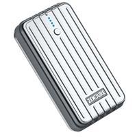 Image of Zendure Zendure A2 6700mAh Crush-Proof Portable Charger, Silver