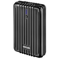 Image of Zendure A3 PD 10000mAh Crush-Proof Portable Charger, Black