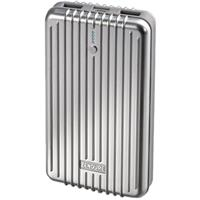 Image of Zendure A5 16750mAh Portable Charger, Silver