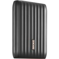 Image of Zendure X5 15,000mAh Power Bank and USB Hub with Power Delivery, Black