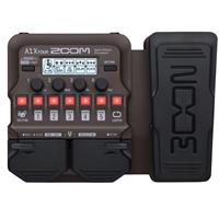 Compare Prices Of  Zoom A1X Four Multi-Effects Processor with Expression Pedal