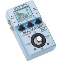 Compare Prices Of  Zoom MS-70CDR Multi-Stomp Chorus/Delay/Reverb Pedal