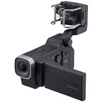 Compare Prices Of  Zoom Q8 Handy Video Recorder, 3MP, Digital Zoom, 2304x1296 Video at 30 fps