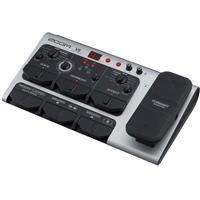 Compare Prices Of  Zoom V6 Vocal Multi-Effects Processor, Includes SGV-6 Shotgun Microphone and AD-16 AC Adapter