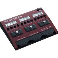 Image of Zoom B3n Multi-Effects Processor for Bassists