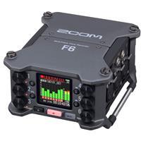 Image of Zoom F6 Multi-Track Field Recorder