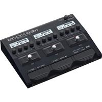 Image of Zoom G3n Multi-Effects Processor for Electric Guitar