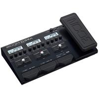 Image of Zoom G3Xn Multi-Effects Processor with Built-In Expression Pedal for Guitar