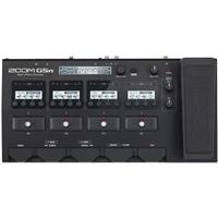 Image of Zoom G5n Guitar Multi-Effects Processor with AD-16 AC Adapter