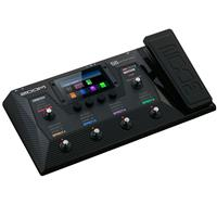 Image of Zoom G6 Multi-Effects Processor with FP02M Expression Pedal for Guitarist
