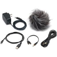 Image of Zoom Accessory Pack for H4n Pro Recorder