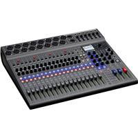 Image of Zoom LiveTrak L-20 20-Channel Digital Mixer & Multitrack Recorder