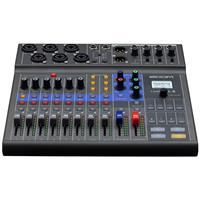 Image of Zoom LiveTrak L-8 Portable 8-Channel Digital Mixer and Multitrack Recorder