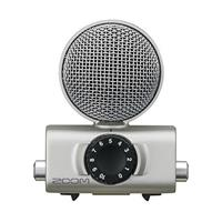 Image of Zoom MSH-6 Mid-Side Microphone Capsule for H5 and H6 Field Recorders