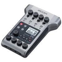 Image of Zoom PodTrak P4 Podcast Recorder
