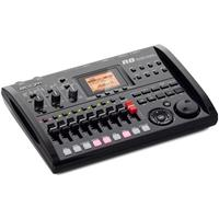 Image of Zoom ZR8 Portable Multi-Track Recorder, Sampler with USB Interface
