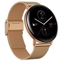 Image of Zepp 32.5mm E Circle Stylish Smartwatch, Champagne Gold Special Edition