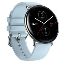 Image of Zepp 32.5mm E Circle Stylish Smartwatch, Ice Blue