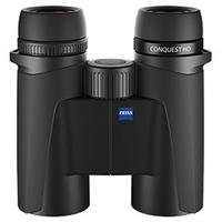 Image of Zeiss 10x32 Conquest HD Water Proof Roof Prism Binocular with 6.8 Degree Angle of View, Black