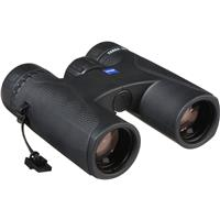 Image of Zeiss 10x32 Terra ED Water Proof Roof Prism Binocular with 6.4 Degree Angle of View, Black