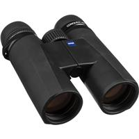 Image of Zeiss 10x42 Conquest HD Water Proof Roof Prism Binocular with 6.6 Degree Angle of View, Black