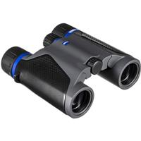 Image of Zeiss 8x25 Terra ED Compact Water Proof Roof Prism Binocular with 6.8 Degree Angle of View, Gray Black