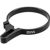 Image of Zeiss Throw Lever for Conquest V6 Riflescopes, Matte Black