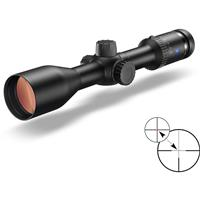 Compare Prices Of  Zeiss 3-18x50 Conquest V6 Riflescope, Matte Black with #6 Reticle, Side Parallax Focus, Hunting Turret, 30mm Tube Diameter