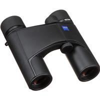 Image of Zeiss 10x25 Victory Pocket Water Proof Roof Prism Binocular with 6.02 Degree Angle of View, Gray