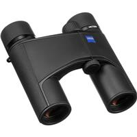 Image of Zeiss 8x25 Victory Pocket Water Proof Roof Prism Binocular with 7.4 Degree Angle of View, Gray