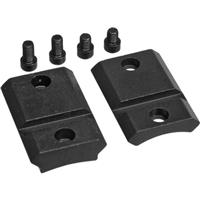 Image of Zeiss Victory Series 2 Piece Scope Base Mount for the Weatherby Non-Magnum Rifles.