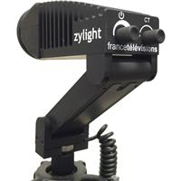 Image of Zylight Custom Logo Laser Etching Service for Newz Light