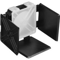 Image of Zylight Barndoors for Newz LED Light