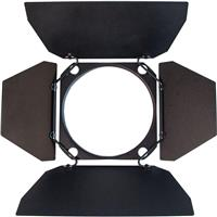 Compare Prices Of  Zylight Replacement Barndoors for F8 LED Fresnels