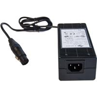 Image of Zylight Universal AC Adapter for F8 LED Fresnel
