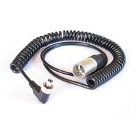 Image of Zylight XLR Power Cable for the Z90 LED Light