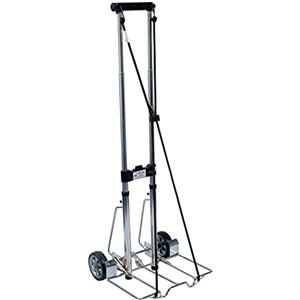 Learn more about Super 600 Equipment & Luggage Hand Cart with 300 lb. Capacity. Product photo