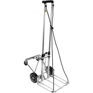 Popular Tri-Kart 800 Equipment & Luggage Hand Cart with 300 lb. Capacity. Product photo