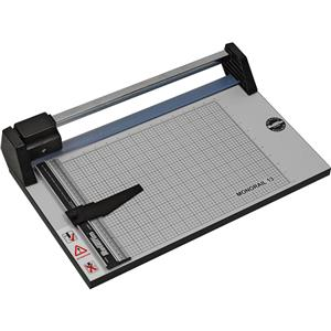 "Purchase 13"" Monorail Rotary Paper Cutter / Trimmer. Product photo"