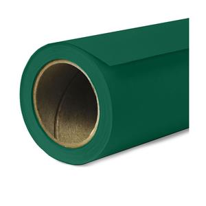 "Trustworthy Seamless Background Paper, 107"" wide x 50 yards, Evergreen, #18 Product photo"