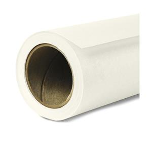 "Order Seamless Background Paper, 107"" wide x 50 yards, White, #50 Product photo"