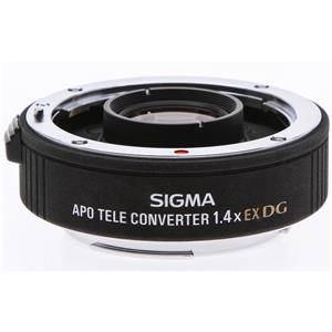 Reliable 1.4x EX DG APO Tele-Converter AF for Canon EOS Cameras Product photo