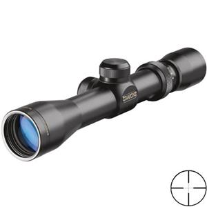 Beautiful 2-6x32mm ProHunter Handgun Scope, Matte Black Finish with Truplex Reticle. Product photo